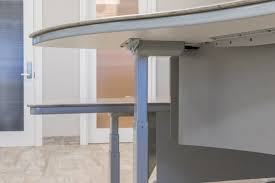 why are height adjustable desks so popular two reasons why omnirax