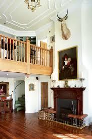 Scottish Homes And Interiors A Baronial Style Self Build Homebuilding U0026 Renovating