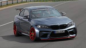 modified bmw a german tuning company will sell you a 203mph bmw m2 top gear