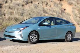 toyota california green car reports 2016 best car to buy nominee 2016 toyota prius