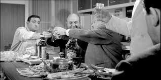 de la cuisine les tontons flingueurs le les tontons flingueurs a 50 ans le meilleur des