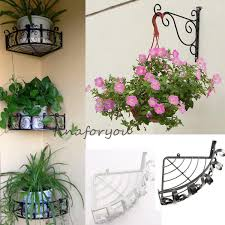 wall plant pot holder 77 stunning decor with hanging plant pots