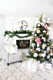 deck your with these gorgeous diy tree ideas white