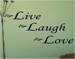 live laugh quotes like success