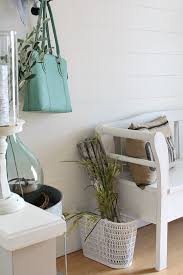 diy planked wall tutorial clean and scentsible