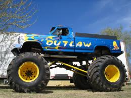 monster truck show wichita ks image d c outlaw monster truck monster trucks wiki fandom
