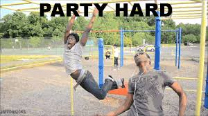 Party Hard Memes - party hard party hard know your meme