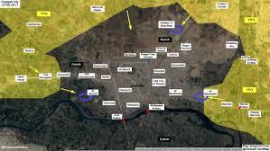 Azaz Syria Via Google Maps by Syrian War Daily U2013 7th Of June 2017 Syrian War Daily