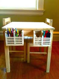 Play Table With Storage by Unique Craft Table With Storage Ideas For Different Room Decors