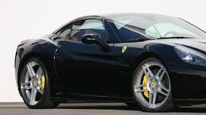 Ferrari California Body Kit - novitec rosso refines the ferrari california