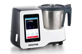 Wifi Cooker by Gourmia U0027s Coffee Maker Will Make Any Kind Of Single Cup Capsule