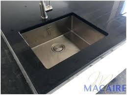 evier de cuisine en granite achat evier cuisine evier cuisine granit granite noir smtechies me