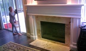 amazing fireplace mantel before and after pictures vrieling