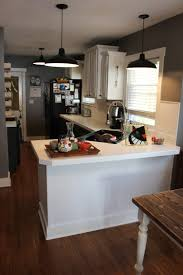 Kitchen Beadboard Backsplash by A Beadboard Backsplash U0026 Other House Updates U2014 Squid Birch