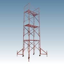 A Frames For Sale Easy Assembly Single Ladder Scaffolding Italy Type H Frame For Sale