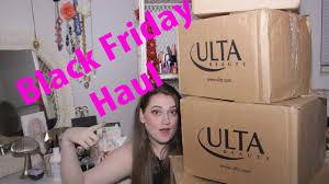 best ulta black friday deals huge black friday ulta haul 2016 giveaway day 5 youtube