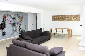 wohnzimmer nach norden design villa mallorca norden in pollenca luxus feriendomizile