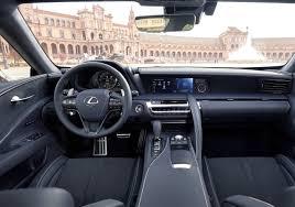 lexus jeep 2015 fiyati 2018 yeni lexus lc 500 özellikleri açıklandı oto kokpit