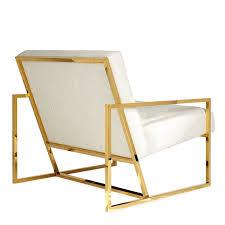 Lounge Chair Dimensions Standard Goldfinger Lounge Chair Modern Furniture Jonathan Adler