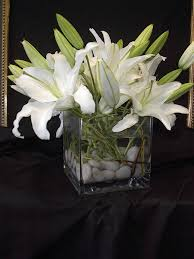Modern Flower Vase Arrangements Las Vegas Flowers At An Octopus U0027s Garden Event Flowers In Las Vegas