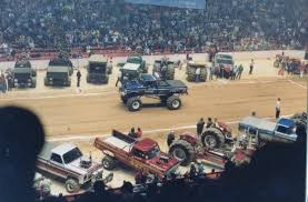 monster truck show philadelphia bangshift com ushra monster trucks