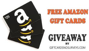 gift card free free gift cards no survey big giveaway