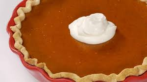 how to keep pumpkin pie from cracking southern living