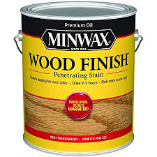 what stain looks on pine minwax 71004000 finish penetrating interior wood stain gallon ipswich pine