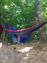 Hammock Hangers Trip Report Kayaks And Hammocks Along The Broad River In South