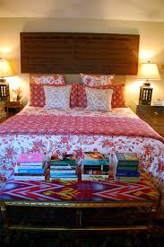 Bohemian Bedrooms Filled With Exotic Decor And Plenty Of Color - Bohemian bedroom design
