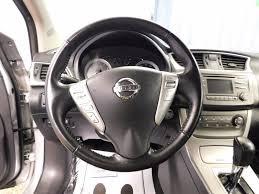 nissan sentra ground clearance 2014 used nissan sentra 4dr sedan i4 cvt sv at north coast auto