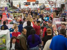 when is home depot open black friday thanksgiving day shopping is a terrible idea business insider