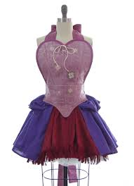 pink witch costume pocus pink witch apron