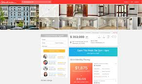zillow millennial real estate home buying new website