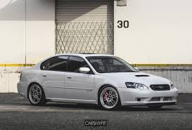 slammed subaru legacy carshype com twinning static fit and rsx