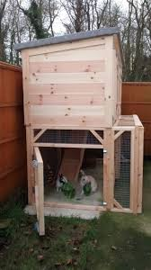 How To Build A Rabbit Hutch And Run Best 25 Large Rabbit Hutches Ideas On Pinterest Large Rabbits