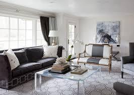 living room best grey living room design ideas flower vases
