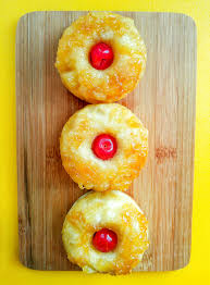 pineapple upside down donuts tornadough alli