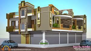ground floor home elevation design home fatare