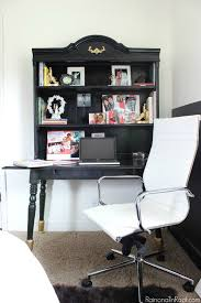Ideas For A Guest Bedroom - masculine bedroom makeover with an office space