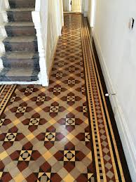 sealing victorian tiles cleaning and maintenance advice for