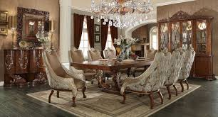 European Dining Room Furniture Hd 124 Homey Design Dining Room Set Victorian European U0026 Classic