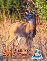 deer regulations mdc hunting and fishing