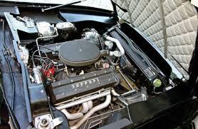 1972 daytona spyder 1972 chevrolet corvette 365 4 gts daytona spyder replica