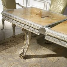 1 high end italian furniture dining room table