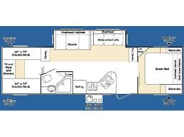 Outback Campers Floor Plans New Or Used Rvs For Sale Fleetwood Airstream Winnebago