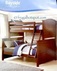 Bunk Beds Costco Costco Bayside Furnishings Bunkbed 599 99