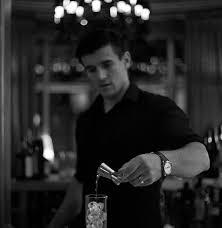 lunarde martins private waiter private chef private waiters london