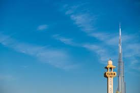 Burj Khalifa Burj Khalifa U2013 Azeem Azeez