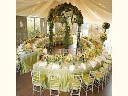 wedding decorating ideas new wedding venue decoration